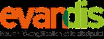 Logo Evandis