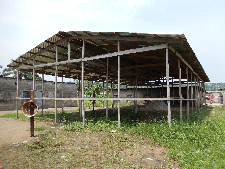 2014-01-19_Eglise ADC Béthesda de  Talangaï_Lieu de culte en construction