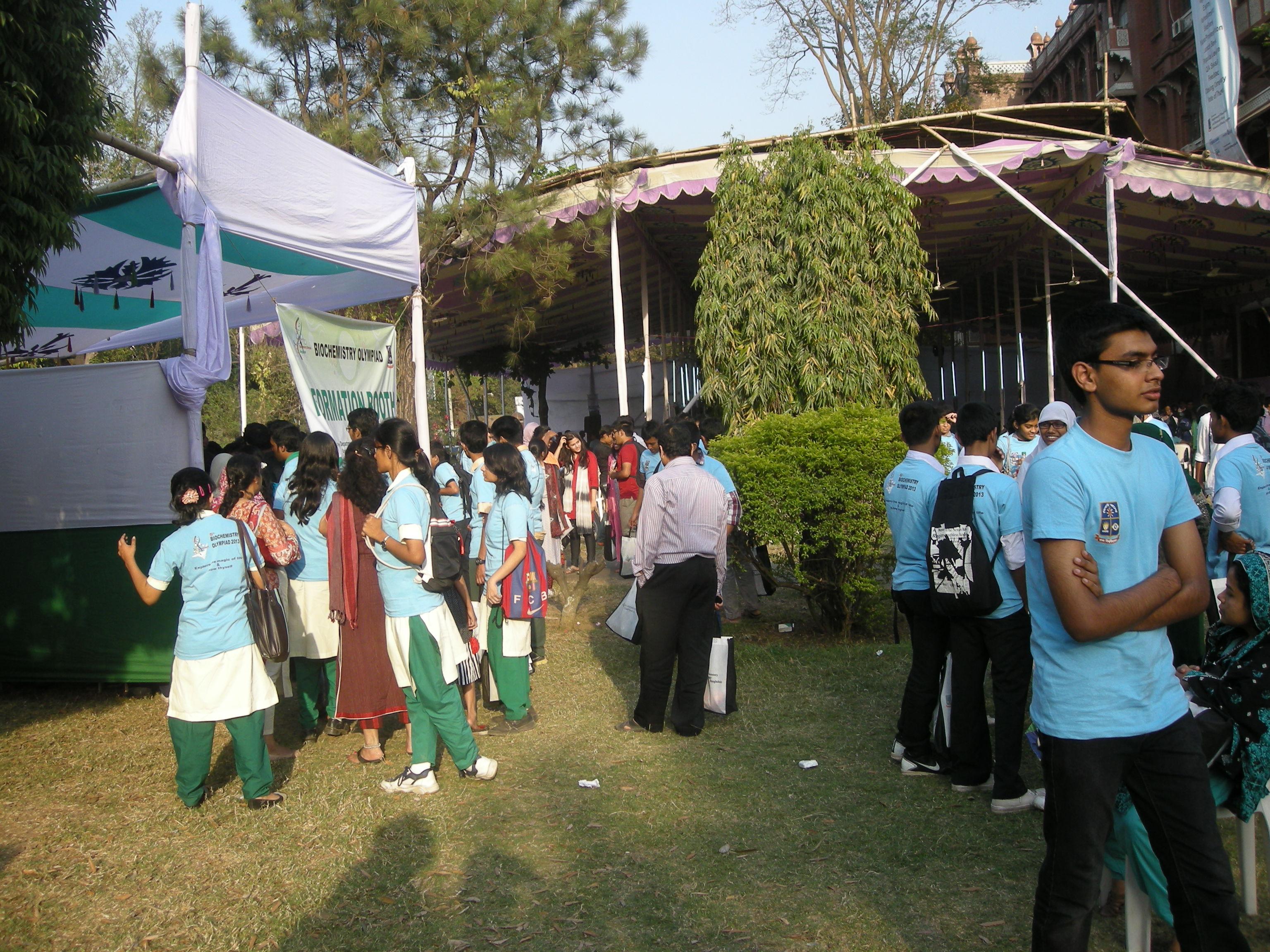 Bangladesh Radio Jyoti Campus 18