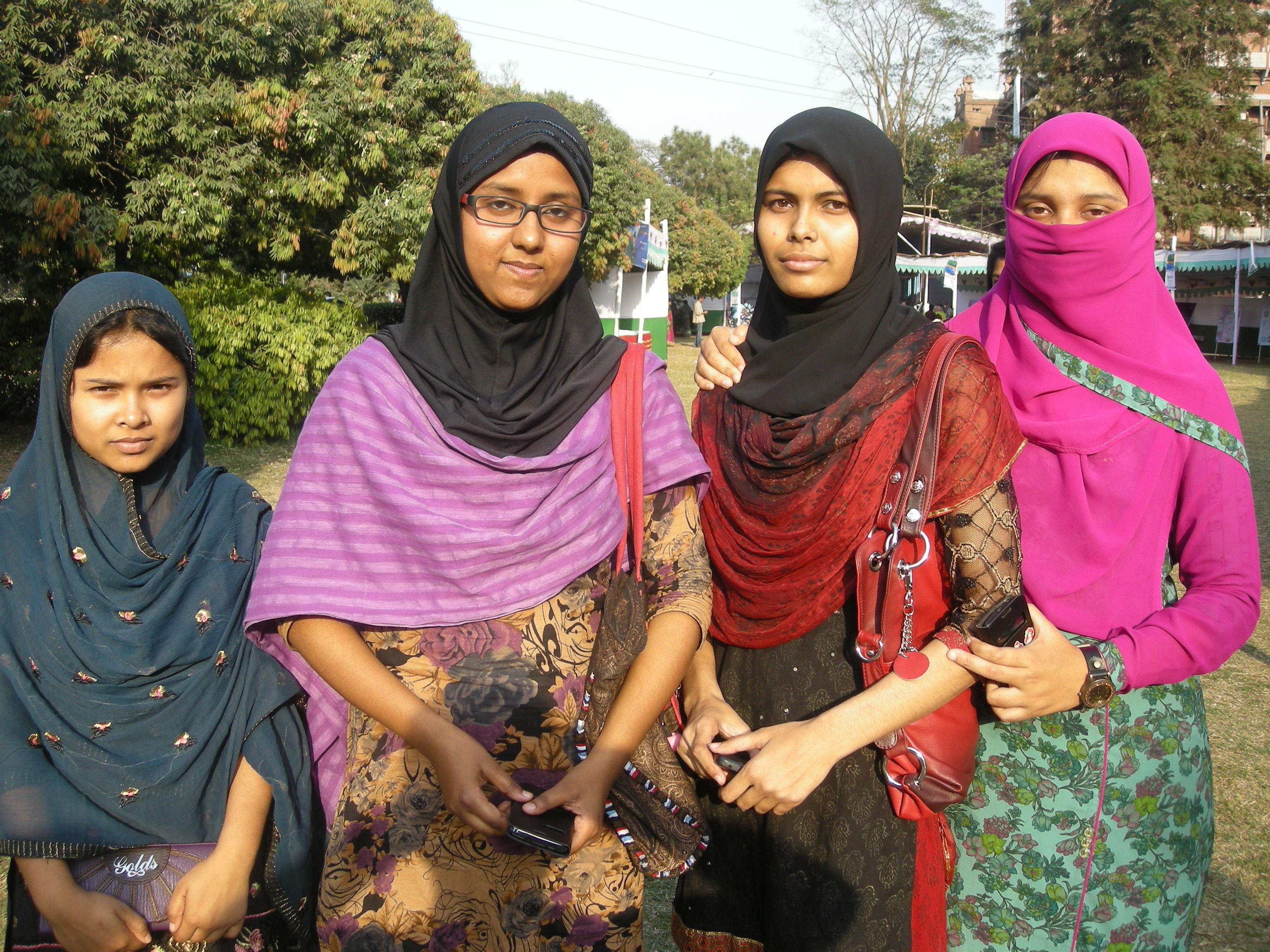 Bangladesh Radio Jyoti Campus 8