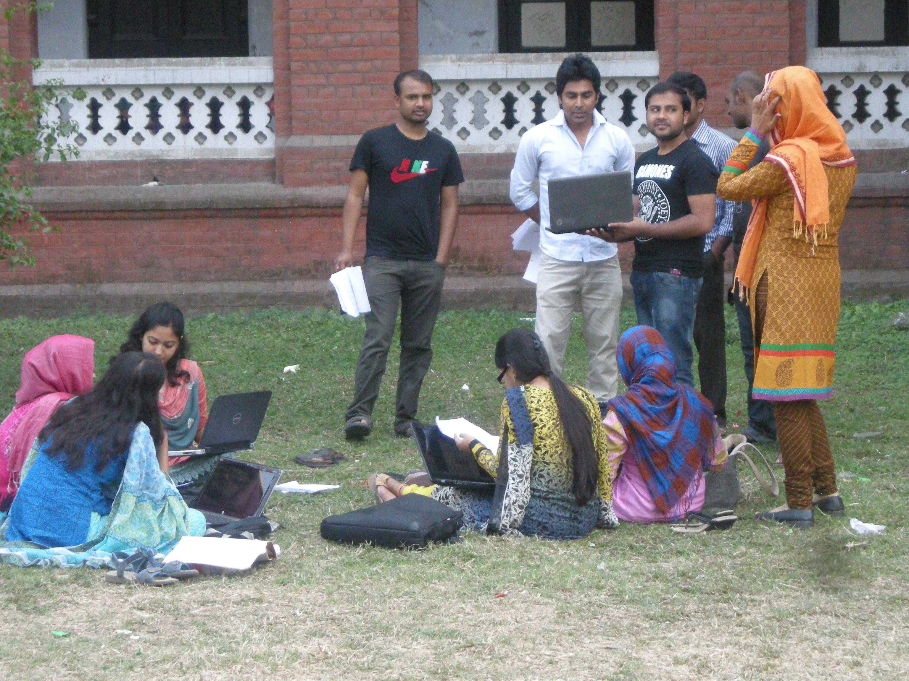 Bangladesh marchands 6
