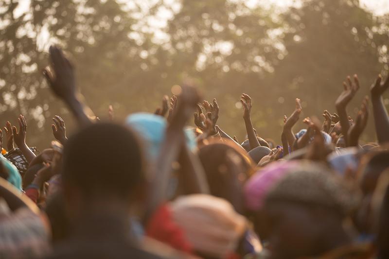 Intercédons pour le Burkina – Faso et la zone du Sahel
