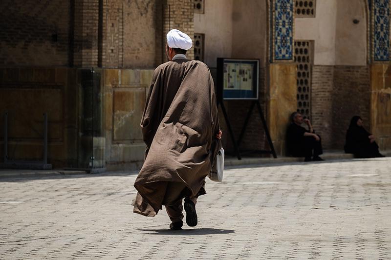 Prions pour les pays du Maghreb