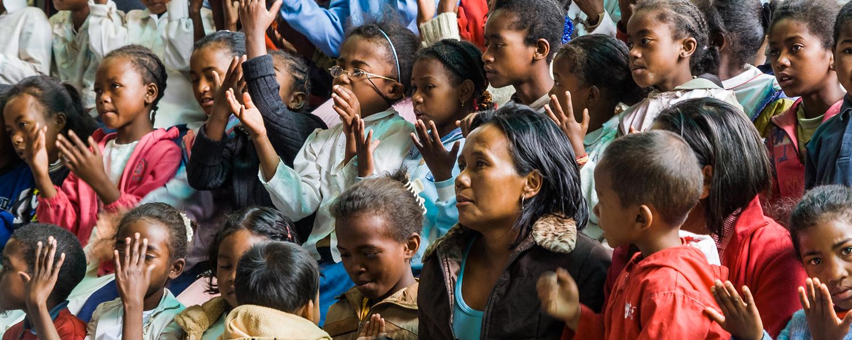 Faire un don Action Missionnaire