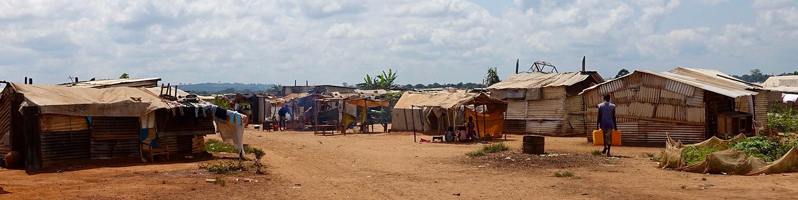 Intercédons pour les chrétiens du Burkina Faso