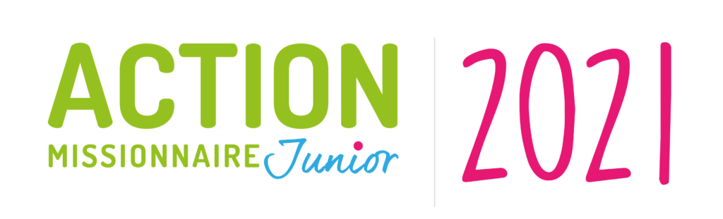 Action Missionnaire Junior 2021