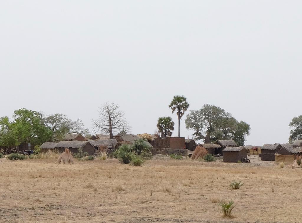 Village garoua